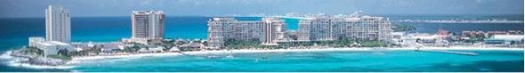 Cancun Hotel Resorts